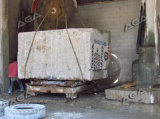 Máquina automática de la piedra/del granito/de mármol del puente del corte por bloques (DL2200/2500/3000)