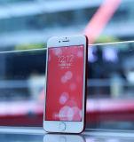 Vrije Verschepende Echte identiteitskaart Goophone van de Aanraking van de Vingerafdruk I7 Kern van 6.1 Vierling van de Telefoon van de Kloon van 4.7 Duim de Androïde de Echte 4G Telefoon 3G WCDMA van de Cel van Lte Smartphone