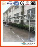 Система ремонтины фасада исполняет с типом Layher (FAS-S)