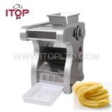 Macarronete automático elétrico pequeno fresco comercial que faz a máquina (OMJ-200)