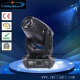 Berufsträger-Punkt-Wäsche 3 der beleuchtung-R10 280 bewegliche Hauptin 1 beweglichem Hauptdisco-Licht