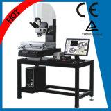 Cer-Qualitäts-Anblick-Mikroskop-Messen-Maschine SGS-TUV mit Hilfsmittel