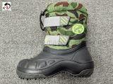 Хорошая конструкция и удобные ботинки снежка