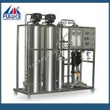 Fuluke одно оборудование воды RO нержавеющей воды этапа чисто