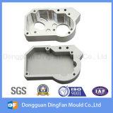 Pezzo meccanico di CNC dell'alluminio del fornitore con l'anodizzazione