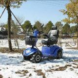 Elektrischer Roller-Energien-Rad-Stuhl-Kabine-Roller-Mobilitäts-Roller