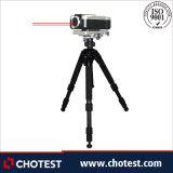 Система лазера Chotest поставщика Китая измеряя для измерения прямоты