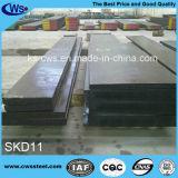 GB di Cr12Mo1V1 del lavoro di acciaio freddo della muffa