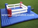La boucle gonflable de cadre folâtre le jeu pour l'adulte