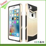 Uitstekende kwaliteit 2 in 1 Geval van de Telefoon van PC TPU Mobiel voor iPhone 7