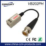 CCTV1ch passiver videoBalun für HD und analoge Kameras (VB202pH)