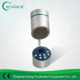 Высок-Эффективный микробный прибор для отборки проб воздуха Fkc-1
