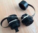 Odva IP68 Sc/LC/MPO maakt de Kabel van de Vezel, Adapter Odva waterdicht