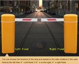 주차를 위한 자동적인 방벽 또는 소통량 방벽