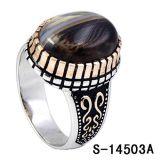 Ring 925 van de Juwelen van de manier Zuivere Zilveren