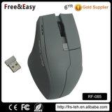 беспроволочная мышь разыгрыша компьтер-книжки 2.4GHz с Nano приемником USB