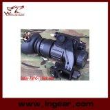 Militair Model een Model van de Beschermende bril van de Visie van Nacht pvs-14 Nvg