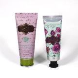 Weiche kosmetische Karosserien-Lotion-verpackengefäß-Gesichtssahneverpacken