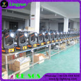 Indicatore luminoso capo mobile del fascio della lavata 350W 17r del punto per la fase (LY-350S)