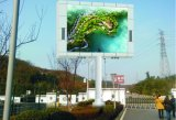 Reclame Billboard P10 1/4s SMD Outdoor RGB LED Panel