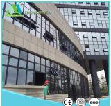 Comitato di parete prefabbricato esterno caldo del cemento della gomma piuma di basso costo ENV della scheda di panino di vendita 2017