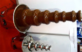 Grt D20099 5개의 층 판매를 위한 상업적인 초콜렛 샘 기계