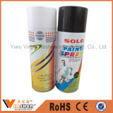 Kobe-Chrom-streicht Acrylspray-Lack-Teflon Widerstandtemperatur Lack-Spray an