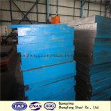 El trabajo en caliente de moldes de acero de aleación de la placa de acero (SKD12, A8, 1,2631)