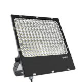 5 anni della garanzia 195W 200W di alto potere LED di indicatore luminoso di inondazione per il progetto esterno