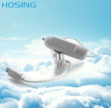 5V 2.1A de Enige Lader van de Auto USB met Ios Kabel