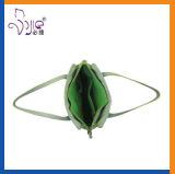 Мешок повелительниц PU зеленого цвета способа конструкции высокого качества новый