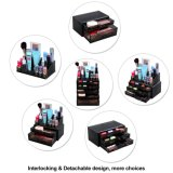 Смуглавый устроитель состава & ювелирных изделий с 8 ящиками