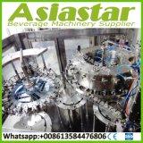 Terminar a linha de enchimento carbonatada da água da bebida da bebida do PLC controle automático