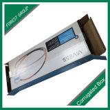 Impresión de la caja de papel de empaquetado de encargo plegable del precio bajo
