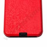 iPhone 7のケースのための1つの取り外し可能な携帯電話の箱に付き2つ
