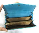 Wallet der neuen Form-Art PU Dame, schöne Handtasche