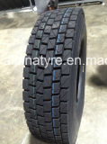 Pneu en acier de camion du radial TBR de marque de Joyall, pneu de camion (12R22.5)