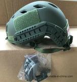 Type van BJ van de Helm van het gevecht het Tactische Snelle voor de Militaire Helm van de Jacht van de Motorfiets Wargame van het Leger van Airsoft Paintball Openlucht