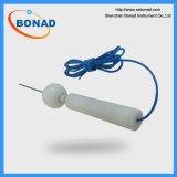 Зонд Pin испытания IEC60529 IEC61032 2.5mm Ipx3X с усилием 3n