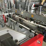 400-600 PCS/Min Hochgeschwindigkeitseinkaufen-Shirt-Beutel, der Maschine (DC-GS350, herstellt)