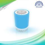 Farbe drahtlosen Bluetooth Stereolautsprecher mit LED-Licht automatisch ändern