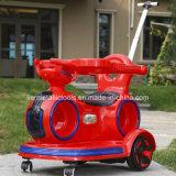 장난감 모터바이크 배터리 전원을 사용하는 아이 기관자전차에 탐