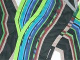 [جورمتريكل] تصميم يطبع أطلس حريريّة