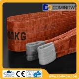 imbracatura della tessitura del poliestere 6t con gli occhi di rinforzo En1492-1