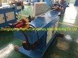 Machine à cintrer de pipe inoxidable automatique de Plm-Dw18CNC pour le diamètre 12mm