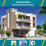 Casa viva ligera de la estructura de acero