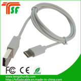 Mfi Factory Оптовый белый USB 2.0 Type C USB Data Charge Cable