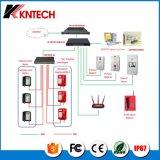 Телефон предохранения от обеспеченностью телефона Knzd-33 VoIP железнодорожный