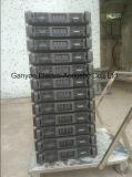 Линия блок Subwoofer дюйма 2000W Ks28 2X18 высокомощная для напольного случая
