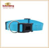 질 작거나 중간 또는 큰 애완 동물 (KC0089)를 위한 튼튼한 나일론 개 목걸이